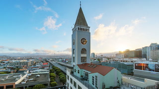 Exclusive: Inside the San Francisco Clock Tower That's Now a Luxury Penthouse