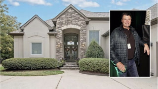 NASCAR Legend Michael Waltrip Races Away With a Deal on NC Home