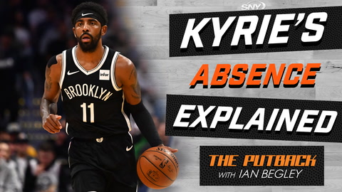 The Putback Extra: Scoop B explains his Kyrie Irving tweets