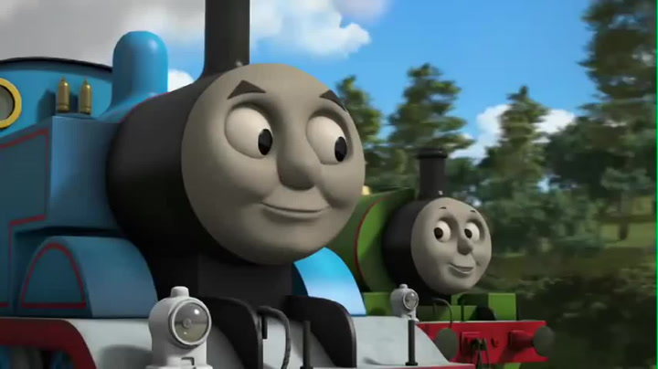 King Of The Railway Thomas The Tank Engine Wikia Fandom Powered