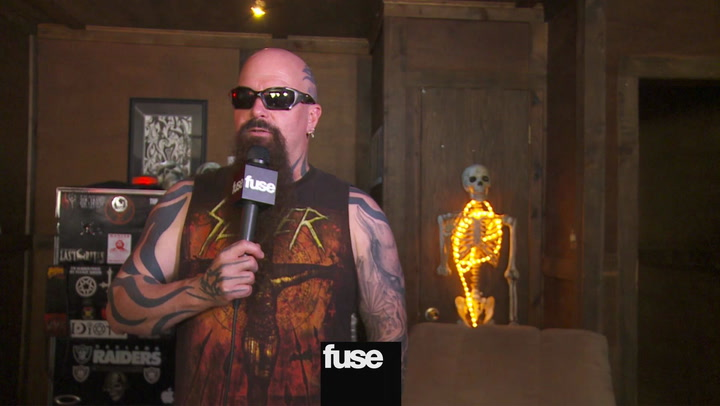 Interviews: Slayer: Hows Jeff Henneman