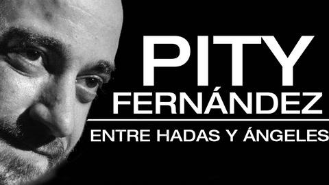 Hay personas que te dicen que con la música les salvaste la vida, reveló Piti Fernández