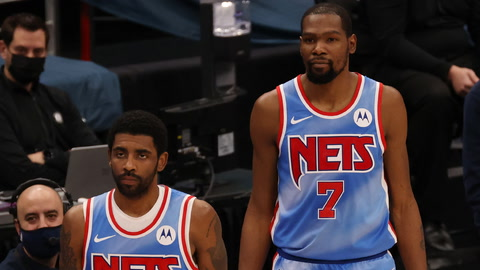 How concerning is the Nets' defense?