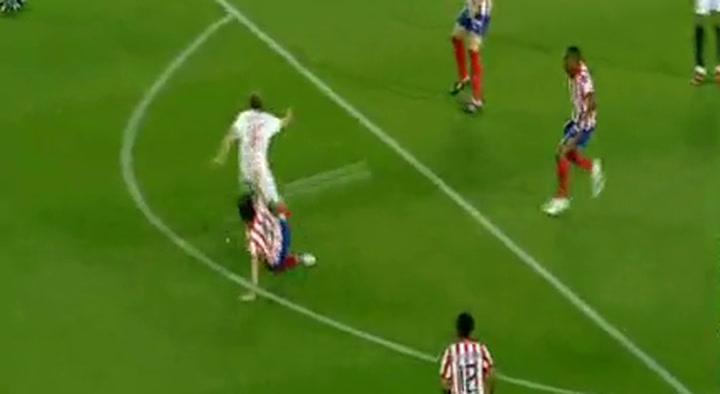 """Capel: """"En la final de Copa 2010 marqué el mejor gol de mi carrera"""""""