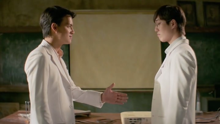 'Ghost Lab' Trailer