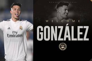 OFICIAL: Cristo González deja al Real Madrid y es nuevo jugador del Udinese