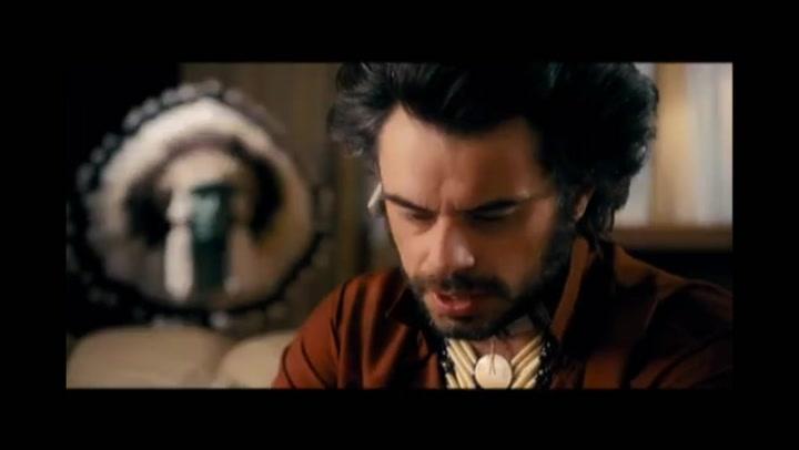 Gentlemen Broncos - Trailer No. 1