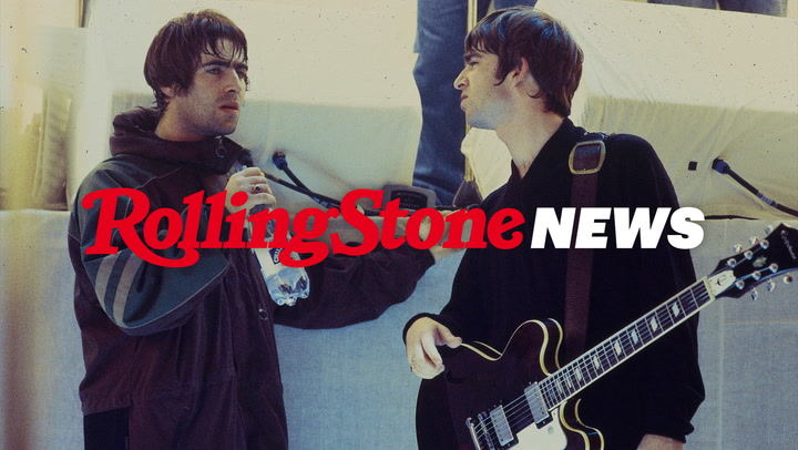 Noel Gallagher Says Brother Liam, Who Tumbled Out of a Helicopter, Isn't Real | RS News 9/28/21