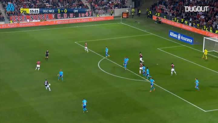 Comebacks: OGC Nice 2-4 Marseille