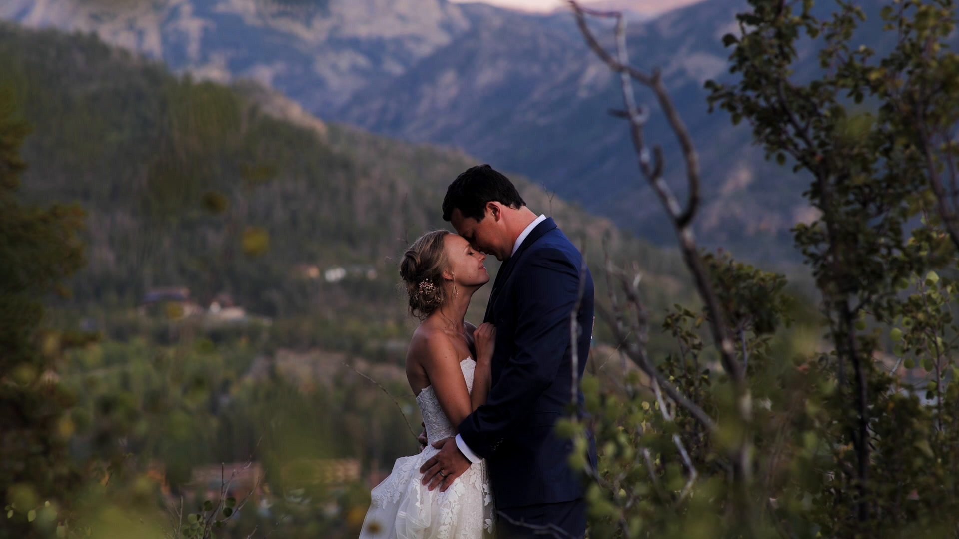 Lexi + Luke | Grand Lake, Colorado | Grand Lake Lodge