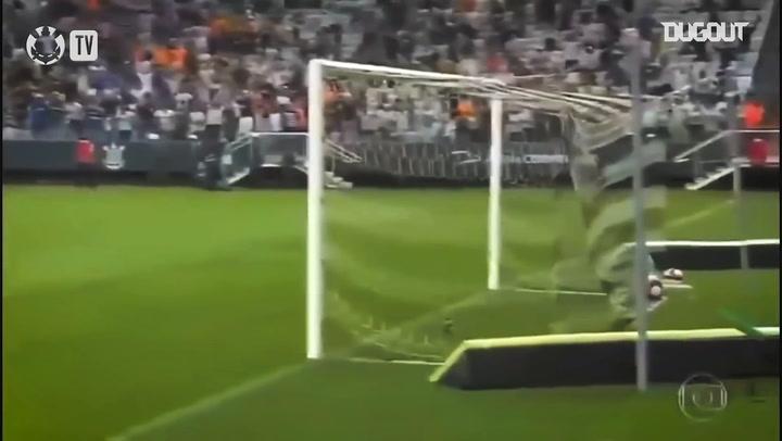 Corinthians' best last minute goals