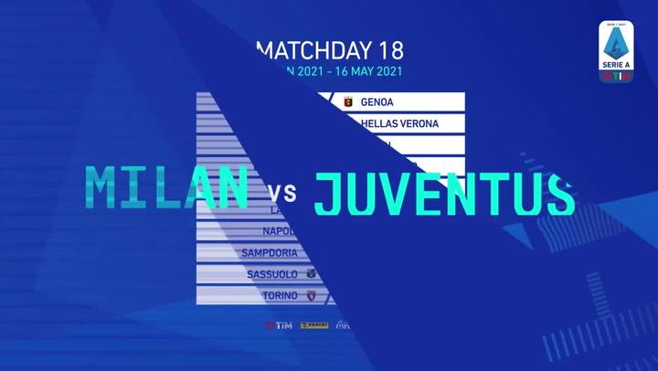 La Serie A ya tiene calendario 2020-2021