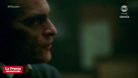 Joaquin Phoenix gana el Óscar a mejor actor por