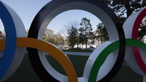 Japón se aferra a sus Juegos a pesar del ruido sobre la anulación