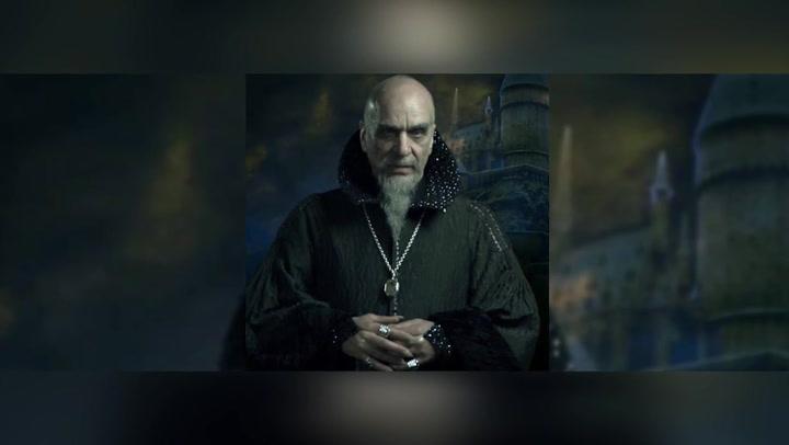 Harry Potter Lore: Salazar Slytherin