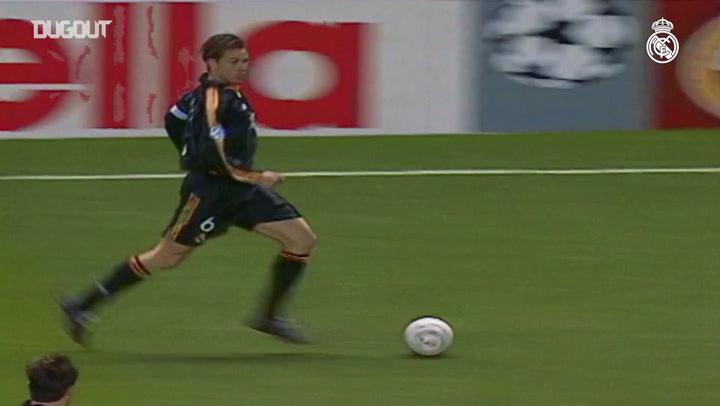أفضل التمريرات الحاسمة: فيرناندو ريدوندو أمام مانشستر يونايتد