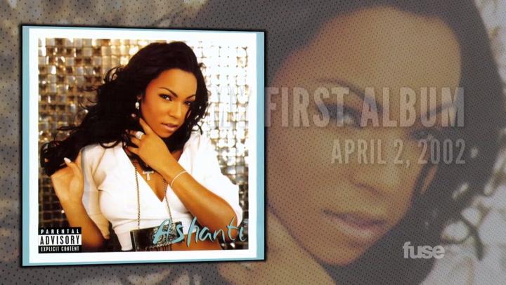 "Ashanti on Debut Album Cover & Shooting ""Foolish"" w/ Terrence Howard – Backatcha"