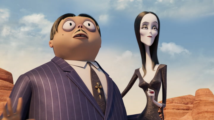 'The Addams Family 2' Trailer 2