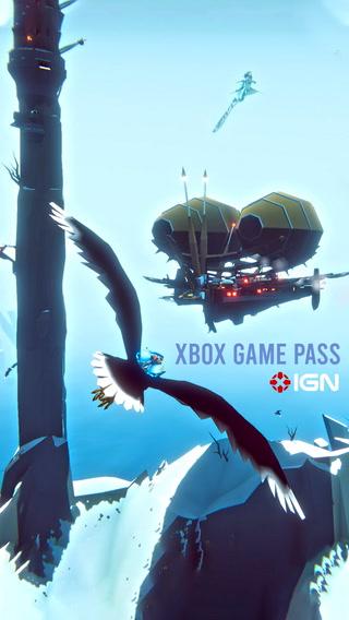 IGN - Xbox Game Pass