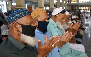 سندھ میں 5 اپریل تک مساجد میں نماز باجماعت اورجمعہ کے اجتماعات پر پابندی