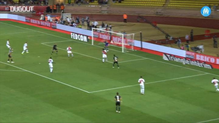 OM incredible win at Monaco