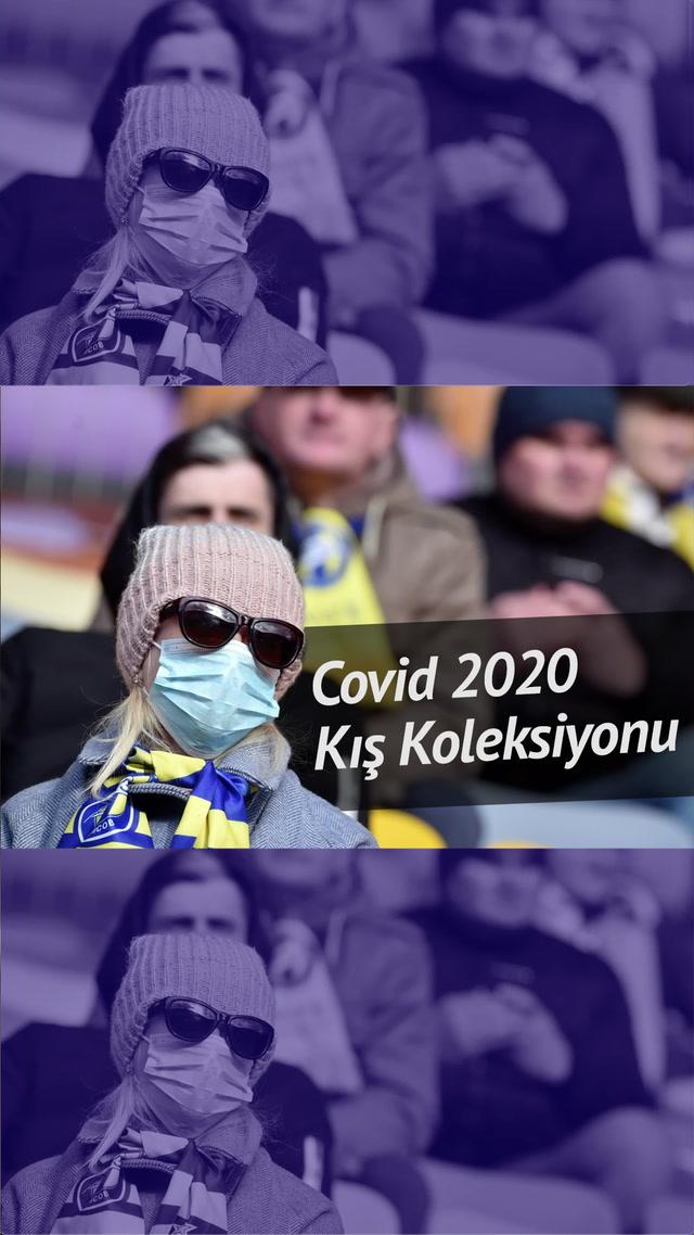 Covid 2020 Kış Koleksiyonu