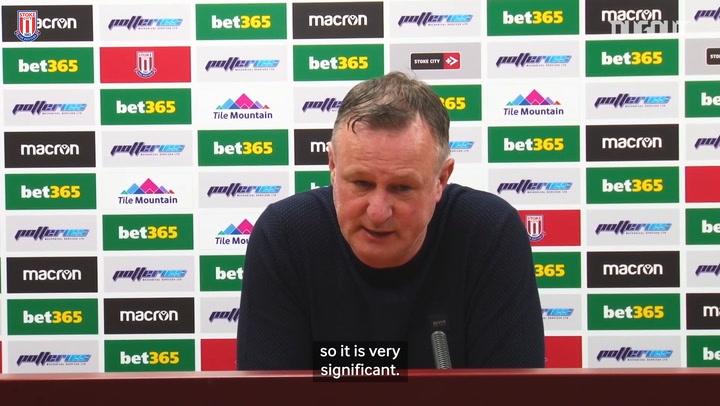 O'Neill previews Hull clash
