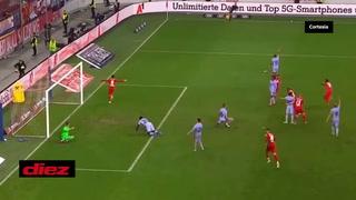 El Salzburgo sorprende al nuevo Barcelona de Koeman en duelo amistoso