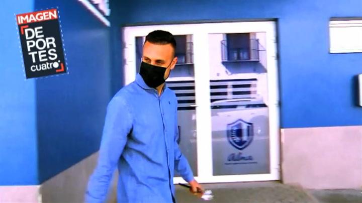 """Juan Cala rompe su silencio: """"No me voy a esconder"""""""