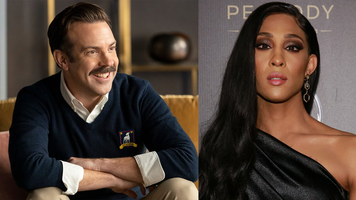 Emmy's 2021 Predictions: Ted Lasso, MJ Rodriguez and More! | Awards Circuit