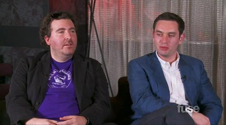 Hot Chip Interview