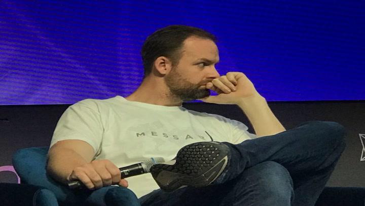 Messari CEO Talks Bitcoin and Ether