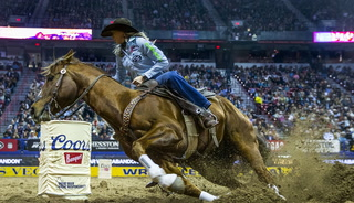 NFR Highlights: Day 9