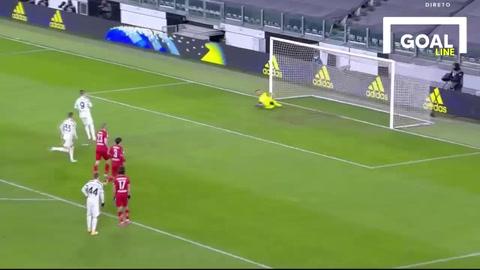 Juventus 4-0 SPAL (Copa Italia)