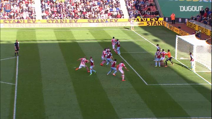 Odemwingie and Arnautovic inspire win over West Ham