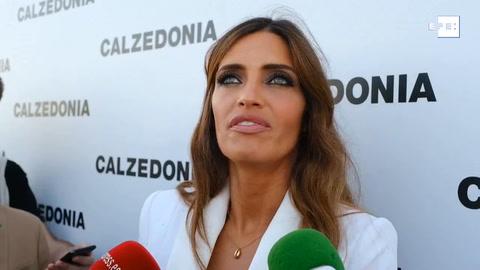 Sara Carbonero ha sido operada de un cáncer de ovario