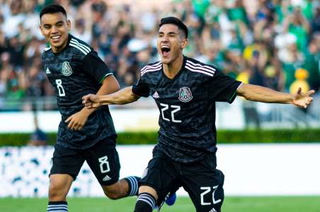 México humilla y ridiculiza a Cuba por la Copa Oro