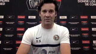 Santiago Solari: