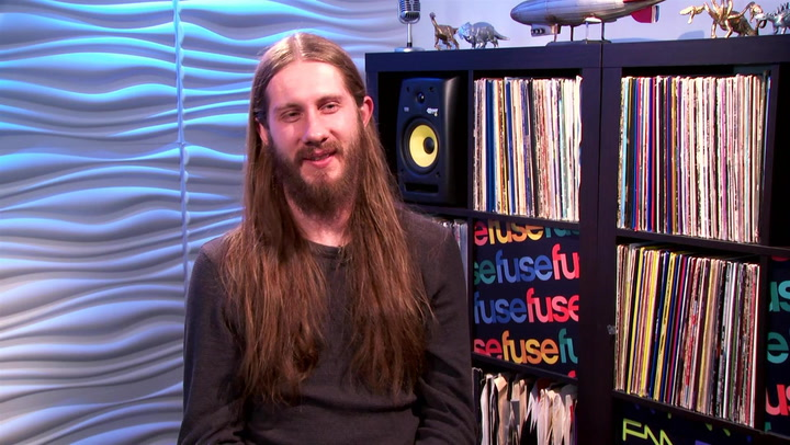 Incite's Richie Cavalera Describes Creating Their Biggest Sound Yet