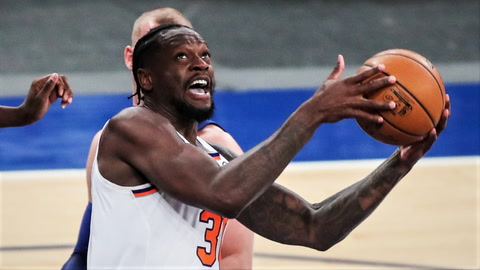 What are the odds Knicks make the NBA playoffs?