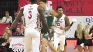 Rebel Nation: UNLV off to hot start, 4-1 in conference play – Video