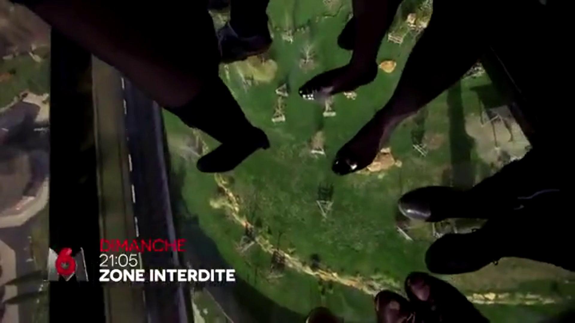 Zone interdite : Le super dôme : le nouveau défi du zoo de Beauval