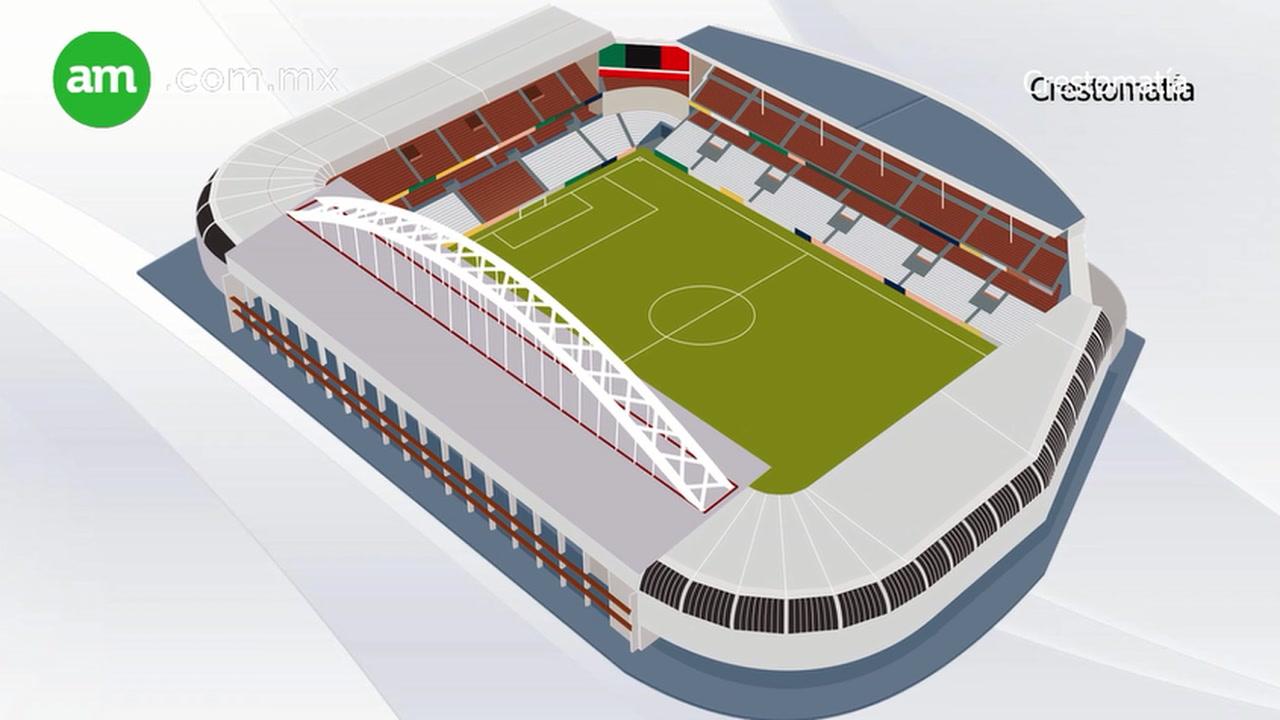 Así confirmó Miguel Márquez que ya compraron terrenos para estadio