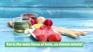Best Fats To Eat On The Keto Diet