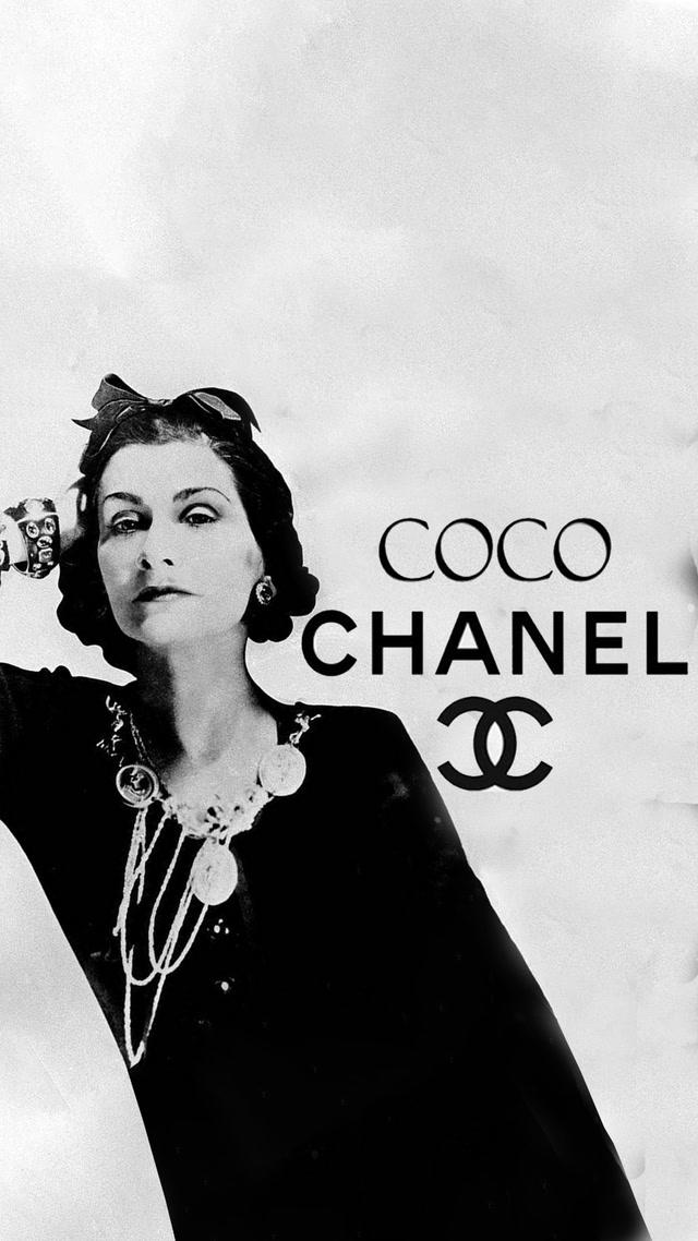 Chanel tarihinde bir ilk!