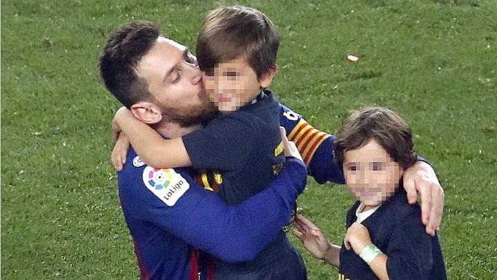 Décima Liga de Messi, récord de la historia del Barça