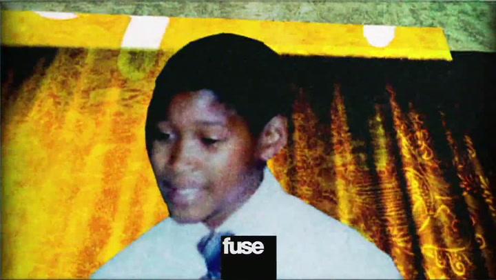 Usher:Popped