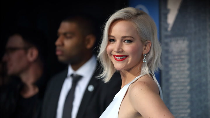 Peek Inside the Starter Home Jennifer Lawrence Bought Before She Was Famous