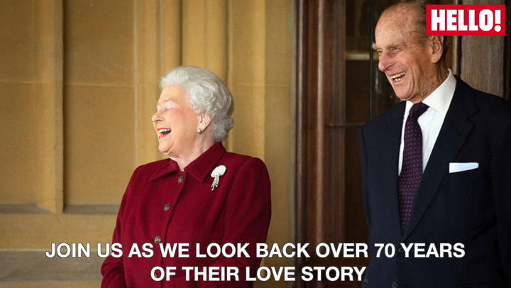 The Queen & Prince Philip: Their Love Story