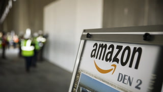 Will Amazon 'take over the entire world'? Here's the latest service they're offering